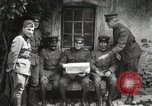 Image of General Albert Jesse Bowley France, 1918, second 55 stock footage video 65675021511