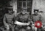 Image of General Albert Jesse Bowley France, 1918, second 56 stock footage video 65675021511