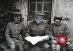 Image of General Albert Jesse Bowley France, 1918, second 57 stock footage video 65675021511
