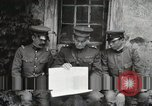 Image of General Albert Jesse Bowley France, 1918, second 59 stock footage video 65675021511