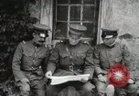 Image of General Albert Jesse Bowley France, 1918, second 60 stock footage video 65675021511