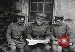 Image of General Albert Jesse Bowley France, 1918, second 61 stock footage video 65675021511