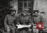 Image of General Albert Jesse Bowley France, 1918, second 62 stock footage video 65675021511