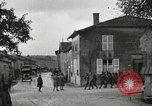 Image of 6th Marine Regiment Sommerance France, 1918, second 2 stock footage video 65675021515
