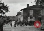 Image of 6th Marine Regiment Sommerance France, 1918, second 3 stock footage video 65675021515