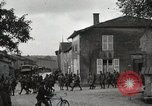 Image of 6th Marine Regiment Sommerance France, 1918, second 7 stock footage video 65675021515