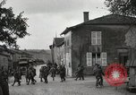 Image of 6th Marine Regiment Sommerance France, 1918, second 14 stock footage video 65675021515