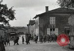 Image of 6th Marine Regiment Sommerance France, 1918, second 17 stock footage video 65675021515