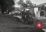 Image of 6th Marine Regiment Sommerance France, 1918, second 22 stock footage video 65675021515