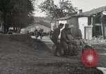 Image of 6th Marine Regiment Sommerance France, 1918, second 25 stock footage video 65675021515