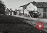 Image of 6th Marine Regiment Sommerance France, 1918, second 26 stock footage video 65675021515
