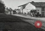 Image of 6th Marine Regiment Sommerance France, 1918, second 27 stock footage video 65675021515