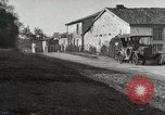 Image of 6th Marine Regiment Sommerance France, 1918, second 28 stock footage video 65675021515