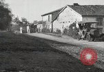Image of 6th Marine Regiment Sommerance France, 1918, second 29 stock footage video 65675021515