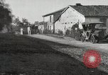 Image of 6th Marine Regiment Sommerance France, 1918, second 30 stock footage video 65675021515