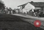 Image of 6th Marine Regiment Sommerance France, 1918, second 31 stock footage video 65675021515