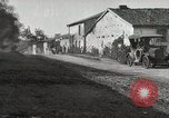 Image of 6th Marine Regiment Sommerance France, 1918, second 33 stock footage video 65675021515