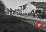 Image of 6th Marine Regiment Sommerance France, 1918, second 34 stock footage video 65675021515