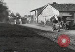 Image of 6th Marine Regiment Sommerance France, 1918, second 37 stock footage video 65675021515