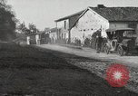 Image of 6th Marine Regiment Sommerance France, 1918, second 38 stock footage video 65675021515