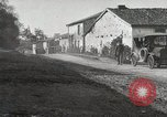 Image of 6th Marine Regiment Sommerance France, 1918, second 39 stock footage video 65675021515
