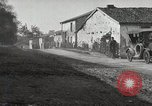 Image of 6th Marine Regiment Sommerance France, 1918, second 40 stock footage video 65675021515