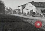 Image of 6th Marine Regiment Sommerance France, 1918, second 41 stock footage video 65675021515