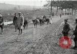 Image of 6th Marine Regiment Sommerance France, 1918, second 42 stock footage video 65675021515
