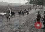 Image of 6th Marine Regiment Sommerance France, 1918, second 43 stock footage video 65675021515