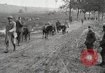 Image of 6th Marine Regiment Sommerance France, 1918, second 44 stock footage video 65675021515