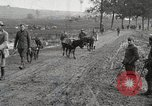 Image of 6th Marine Regiment Sommerance France, 1918, second 45 stock footage video 65675021515