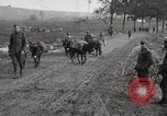 Image of 6th Marine Regiment Sommerance France, 1918, second 46 stock footage video 65675021515