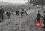 Image of 6th Marine Regiment Sommerance France, 1918, second 47 stock footage video 65675021515