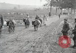 Image of 6th Marine Regiment Sommerance France, 1918, second 48 stock footage video 65675021515