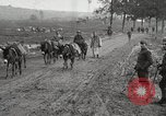 Image of 6th Marine Regiment Sommerance France, 1918, second 49 stock footage video 65675021515