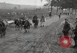 Image of 6th Marine Regiment Sommerance France, 1918, second 50 stock footage video 65675021515