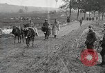 Image of 6th Marine Regiment Sommerance France, 1918, second 51 stock footage video 65675021515