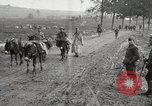 Image of 6th Marine Regiment Sommerance France, 1918, second 52 stock footage video 65675021515