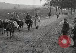 Image of 6th Marine Regiment Sommerance France, 1918, second 53 stock footage video 65675021515