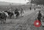 Image of 6th Marine Regiment Sommerance France, 1918, second 54 stock footage video 65675021515