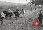 Image of 6th Marine Regiment Sommerance France, 1918, second 55 stock footage video 65675021515