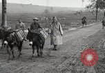 Image of 6th Marine Regiment Sommerance France, 1918, second 58 stock footage video 65675021515