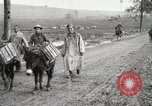 Image of 6th Marine Regiment Sommerance France, 1918, second 59 stock footage video 65675021515