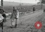 Image of 6th Marine Regiment Sommerance France, 1918, second 61 stock footage video 65675021515