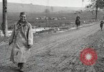 Image of 6th Marine Regiment Sommerance France, 1918, second 62 stock footage video 65675021515