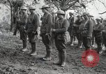 Image of decoration ceremony France, 1918, second 4 stock footage video 65675021516