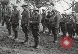 Image of decoration ceremony France, 1918, second 5 stock footage video 65675021516