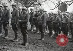 Image of decoration ceremony France, 1918, second 6 stock footage video 65675021516