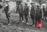 Image of decoration ceremony France, 1918, second 16 stock footage video 65675021516
