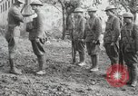 Image of decoration ceremony France, 1918, second 17 stock footage video 65675021516